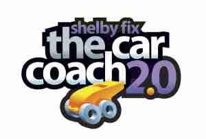 carcoach 2.0 logo