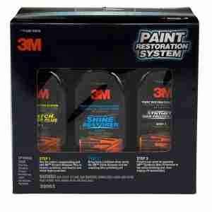 3M Paint Restoration System