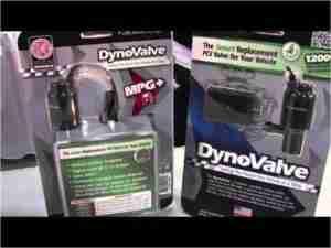 DynoValve