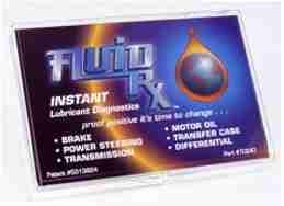 Fluid RX