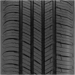 Michelin Defender Tire2