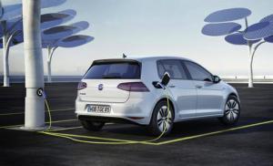 Volkswagen electric csar