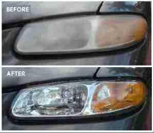 headlights sylvania