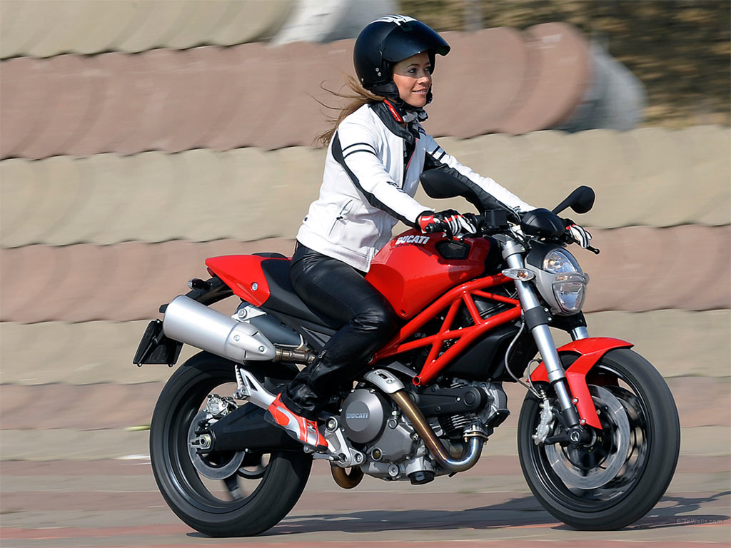 Increase Your Motorcycle Awareness Motorcycle Driving