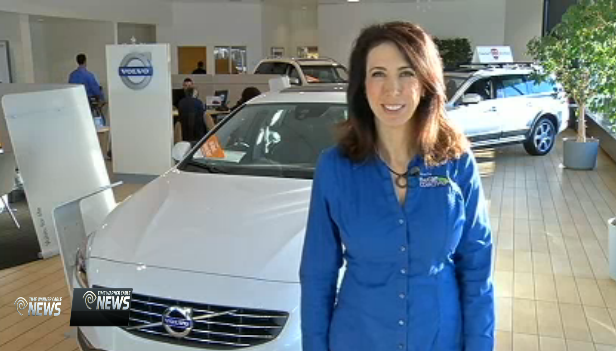 2014 Volvo S60 car review