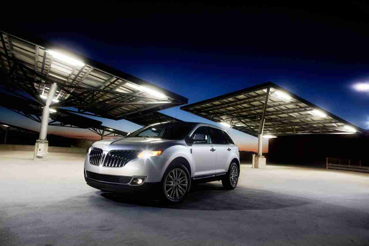 gallery mkx photos autoblog photo lincoln review