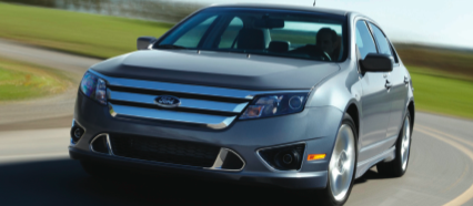 2010 Ford Fusion Hybrid His Turn Her Turn Car Review