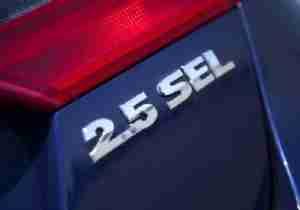 2011 VW Jetta SEL