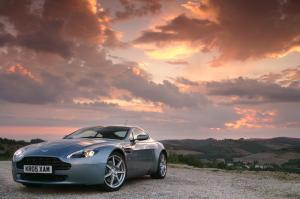 Aston Martin V8 Vantage N4