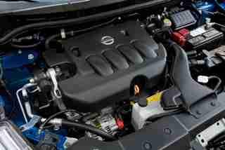 versa engine