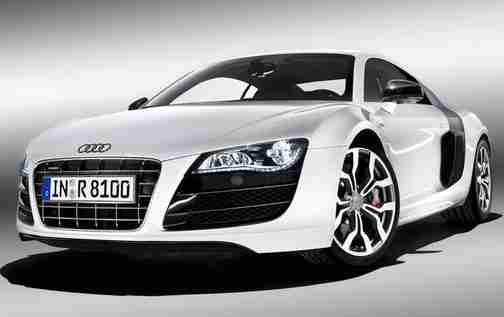 2009 audi r8 v8 4 2l car review auto expert lauren fix. Black Bedroom Furniture Sets. Home Design Ideas