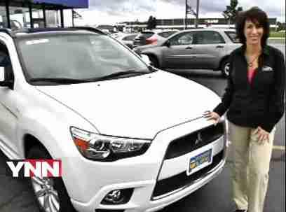 Mitsubishi Sport Outlander