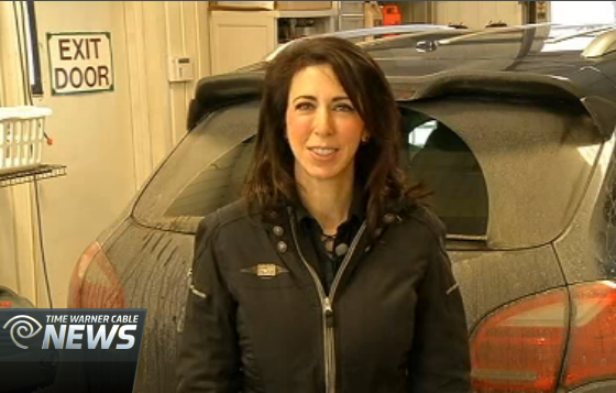 Salt Damage and Your Car