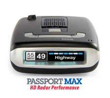 Passport Max Product Review
