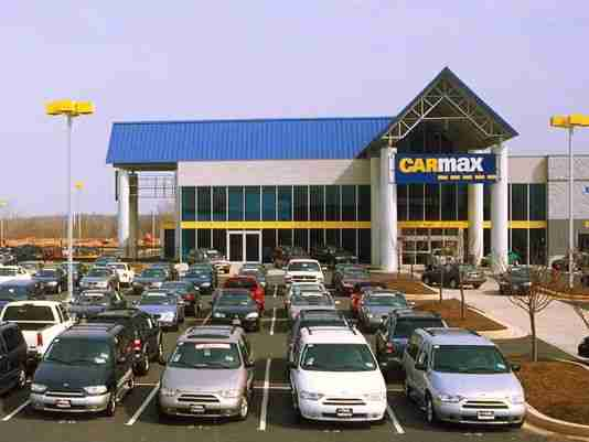 recall for all carmax selling recalled cars lauren fix. Black Bedroom Furniture Sets. Home Design Ideas