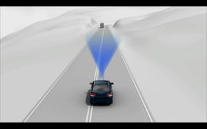 lane departure