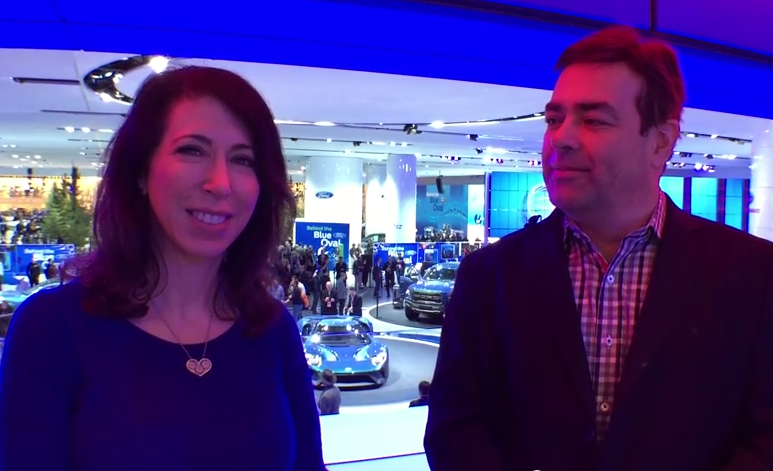 2015 North American International Auto Show Highlights