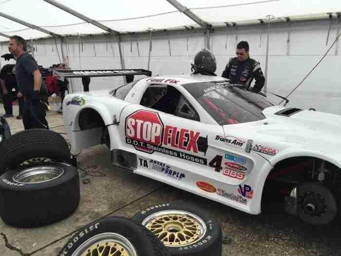 2015 Sebring Race