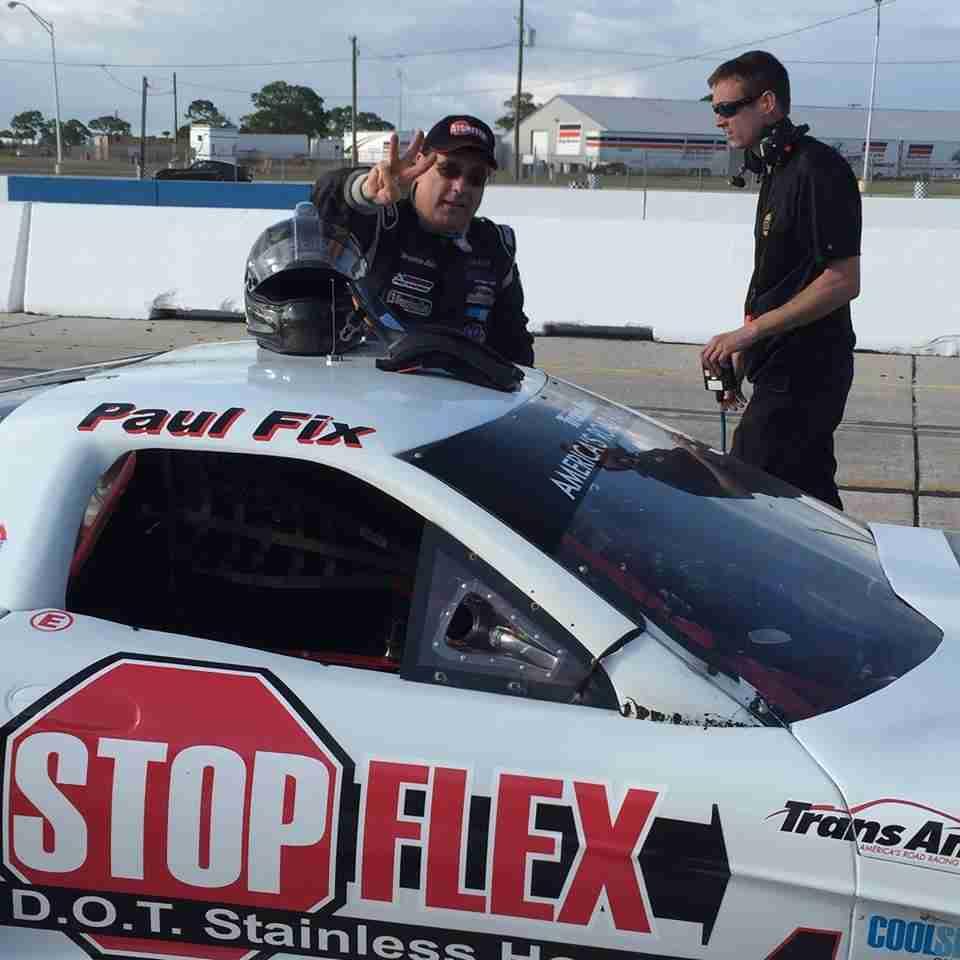 Paul Fix Sebring 2015