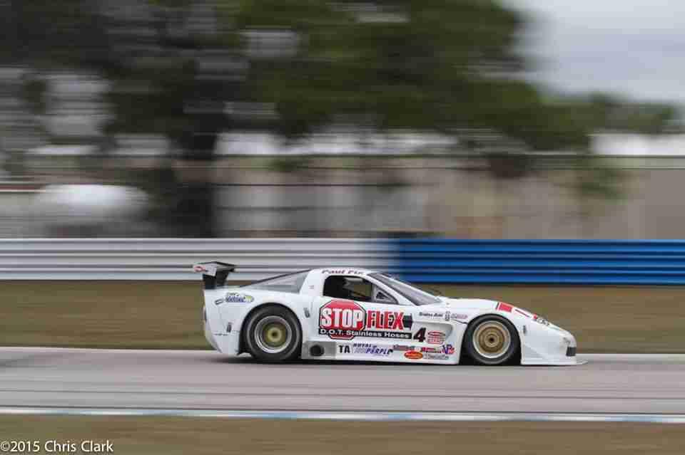 Sebring 2015 track