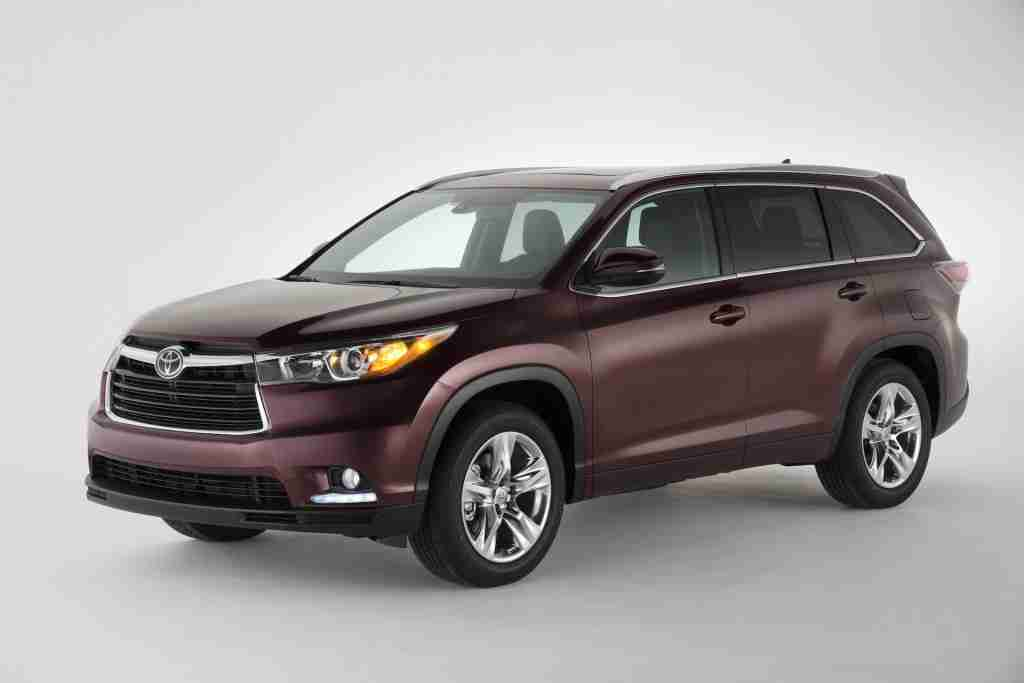 pilot compare h honda toyota limited highlander cars hybrid suvs news vs platinum