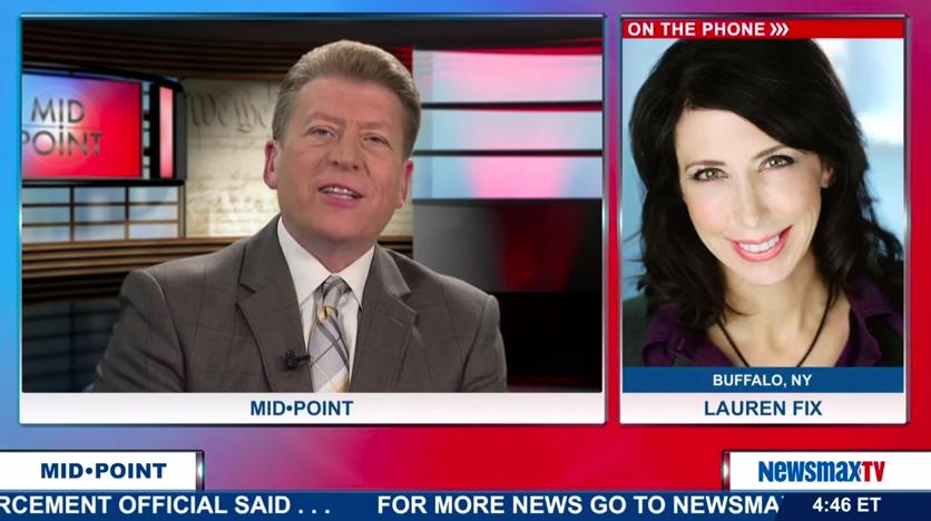 Lauren Fix on MidPoint