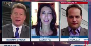 Lauren Fix and Ari Zoldan discuss hackers gaining access to Chrysler cars
