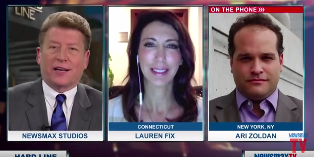 Lauren Fix and Ari Zoldan discuss hackers gaining access to Chrysler cars