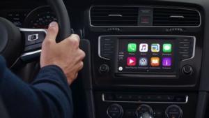 VW App Connect