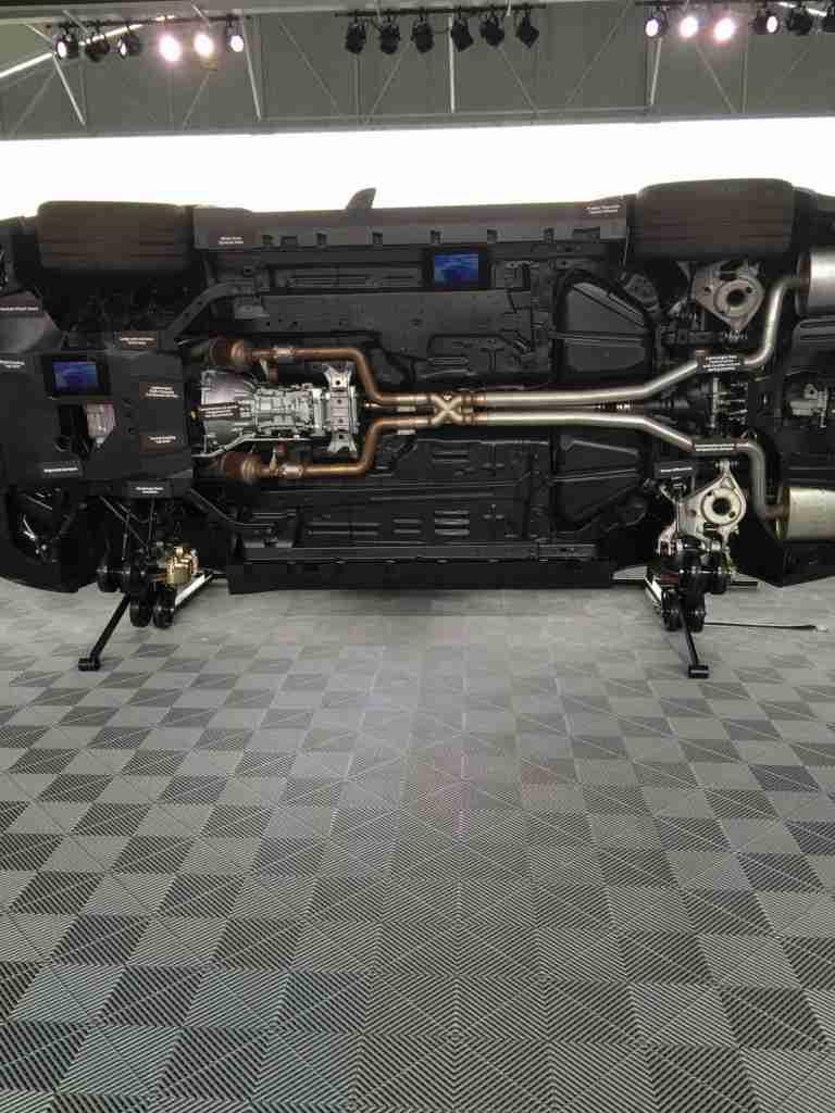 GT350R 6
