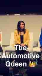 Lexus Customer Service at the New York Auto Show 2016