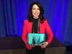 "Lauren Fix named ""Woman of Influence!"