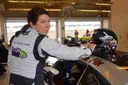 Lauren Fix, The Car Coach at SVRA