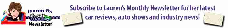 Sign up for Lauren Fix's free newsletter