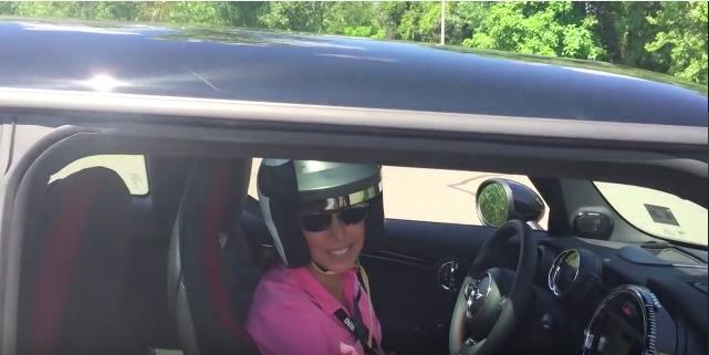 2015 MINI Cooper John Cooper Works Hardtop : Expert Car Review, Lauren Fix
