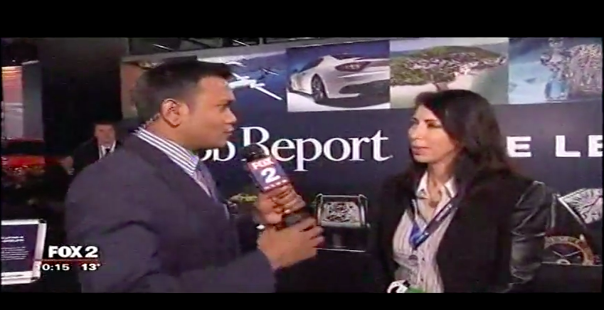 2016 North American International Auto Show Overview - Lauren Fix