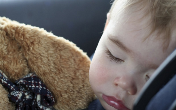 Don't Make These Car Seat Mistakes!