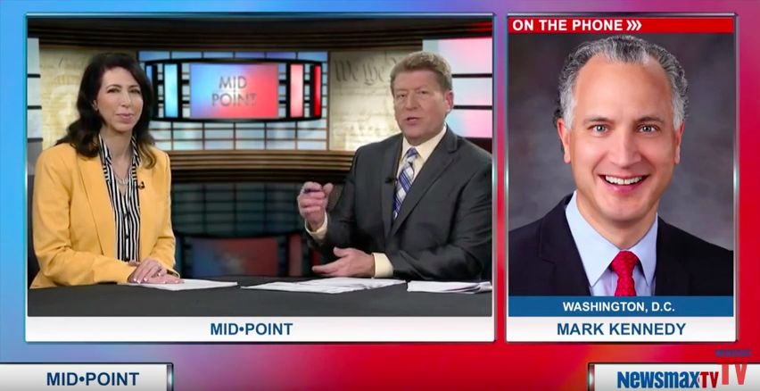 MidPoint with Lauren Fix and Mark Kennedy