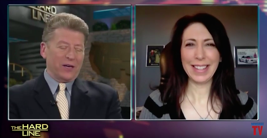 Lauren Fix Discusses Ted Cruz and Ethanol Subsidy