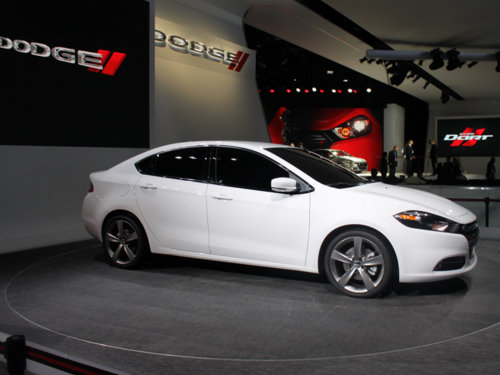 Where Do You See Yourself In Five Years Edition Chrysler 200 And Dodge Dart Discontinued