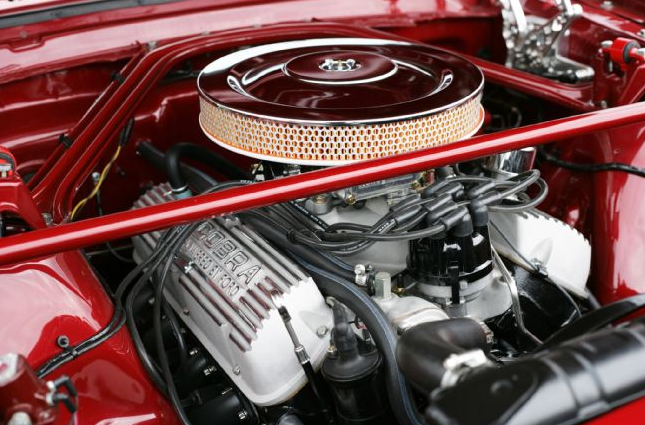 A True Father/Daughter Project Car Build: 1966 Mustang Convertible