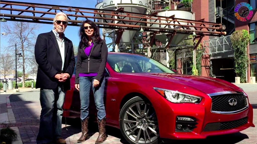 2016 Infiniti Q50S: His Turn - Her Turn Expert Car Review