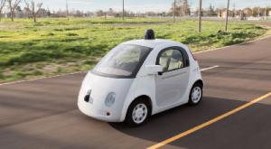 21 Million Autonomous Vehicles on the Road by 2035