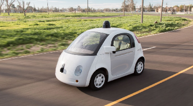 21 Million Autonomous Vehicles on the Road by 2035