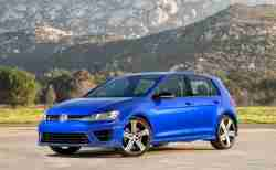 2016 Volkswagen Golf R - Mark Elias 5