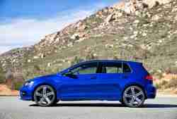 2016 Volkswagen Golf R - Mark Elias 9
