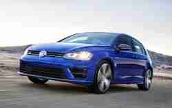 2016 Volkswagen Golf R - Mark Elias 13