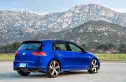 2016 Volkswagen Golf R - Mark Elias 3