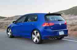 2016 Volkswagen Golf R - Mark Elias 4