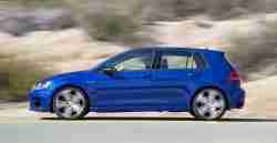 2016 Volkswagen Golf R - Mark Elias 6